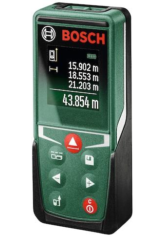 BOSCH Entfernungsmesser »UniversalDistance 50«, 50 m kaufen