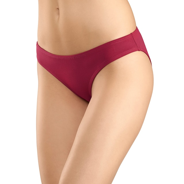 vivance active Bikinislip (6 Stück)