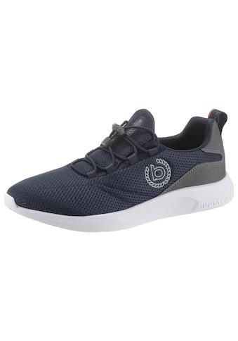 bugatti Sneaker »Flame«, mit Elastic Laces kaufen
