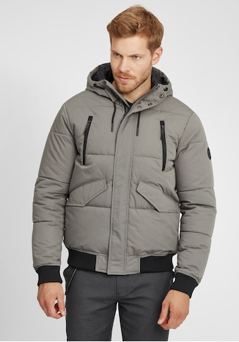 Indicode Winterjacke »Ravert«, modische Winterjacke mit Kapuze kaufen