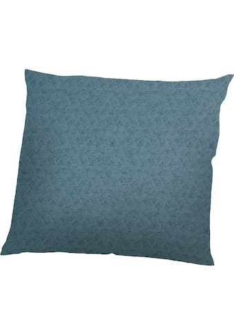 Schlafgut Kissenbezug »Donegal«, (1 St.), Mix & Match, aus Bio-Baumwolle kaufen