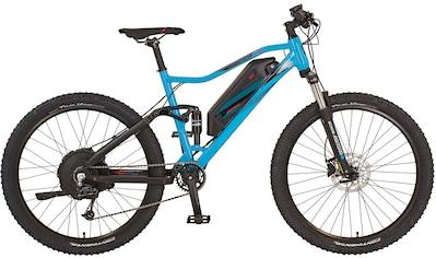 "Prophete E-Bike »GRAVELER E-MTB 27,5""«, 9 Gang, Shimano, Shimano Deore, Heckmotor 250 W kaufen"