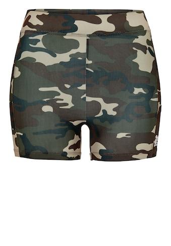 Benlee Rocky Marciano Shorts in Military-Optik kaufen