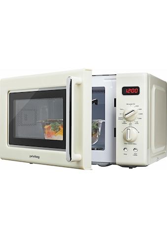 Privileg, Mikrowelle »670559«, Grill kaufen