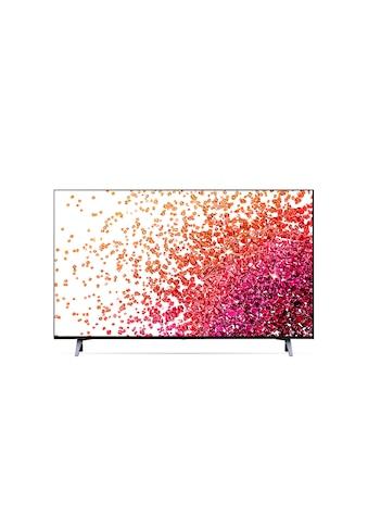 "LG LED-Fernseher »43NANO756PA«, 108 cm/43 "", 4K Ultra HD, Smart-TV kaufen"