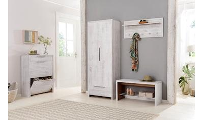 Home affaire Garderobenpaneel »Auckland« kaufen