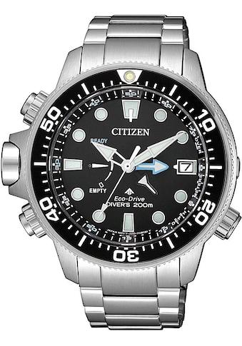 Citizen Taucheruhr »BN2031-85E« kaufen
