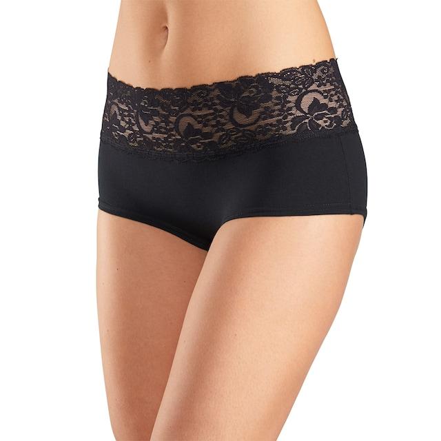 vivance active Panty (3 Stück)