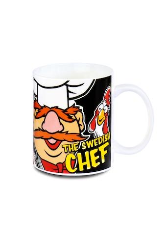 LOGOSHIRT Tasse mit Originaldesign kaufen