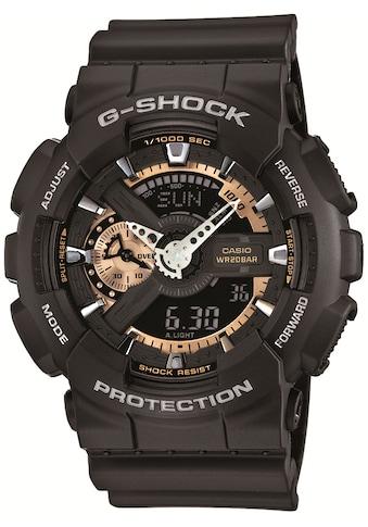 CASIO G - SHOCK Chronograph »GA - 110RG - 1AER« kaufen