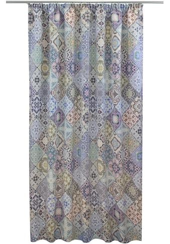 Vorhang, »Amira«, VHG, Kräuselband 1 Stück kaufen