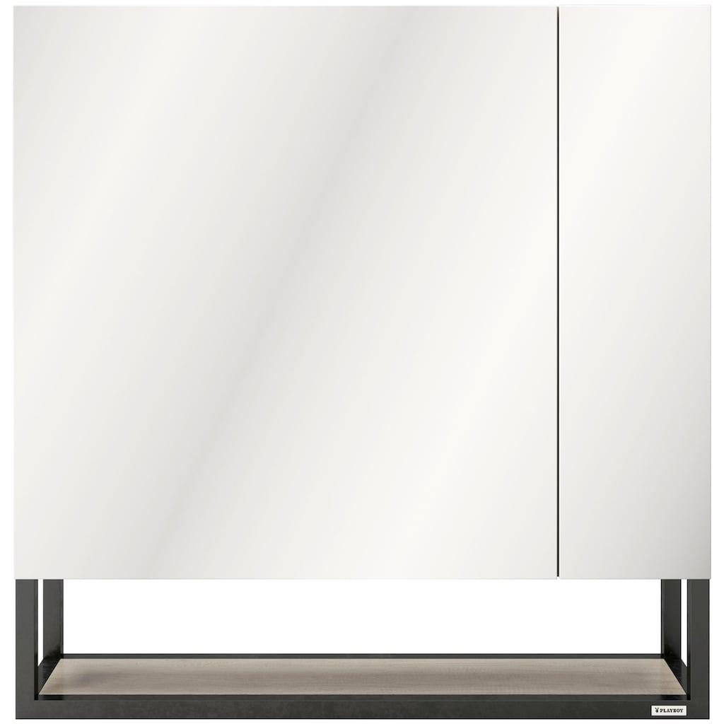 Badezimmerspiegelschrank »JACLYN«, Breite: 73 cm