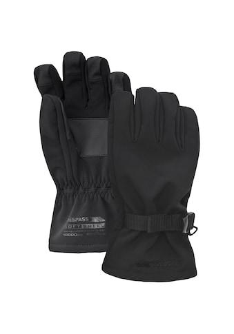 Trespass Multisporthandschuhe »Unisex Goten Softshell-Handschuhe, wasserfest« kaufen