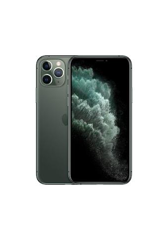 "Apple Smartphone »iPhone 11 Pro, 5G«, (14,7 cm/5,8 "", 12 MP Kamera) kaufen"