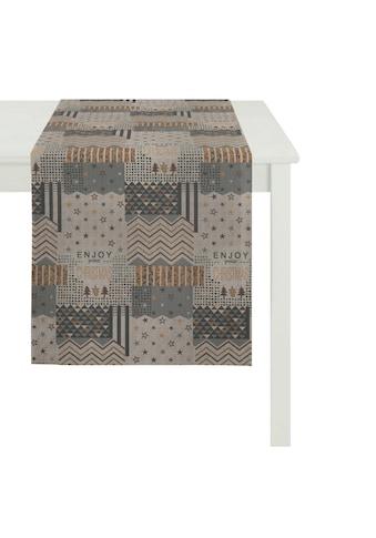 APELT Tischläufer »5200 CHRISTMAS ELEGANCE«, (1 St.) kaufen