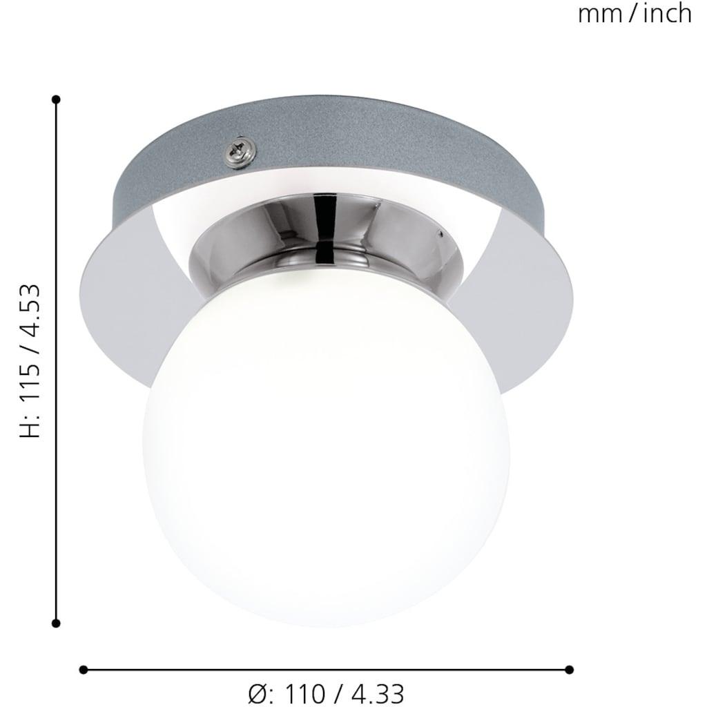 EGLO Deckenleuchte »MOSIANO«, LED-Board, Warmweiß, Deckenlampe