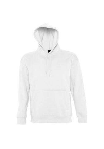 SOLS Kapuzenpullover »Slam Unisex / Kapuzen - Sweatshirt« kaufen