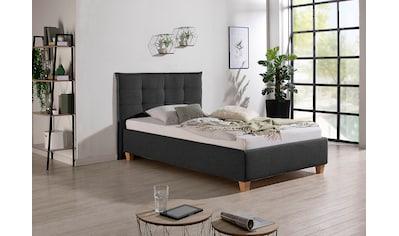 Maintal Polsterbett, inklusive Bettkasten kaufen