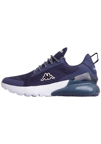 Kappa Sneaker »COLP«, mit markanter Sohle kaufen