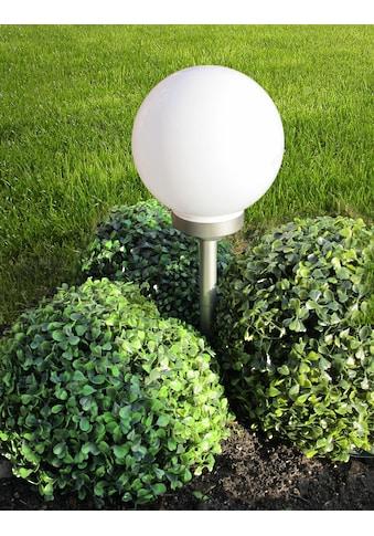 BONETTI LED Gartenleuchte »Gartenleuchte«, LED-Board kaufen