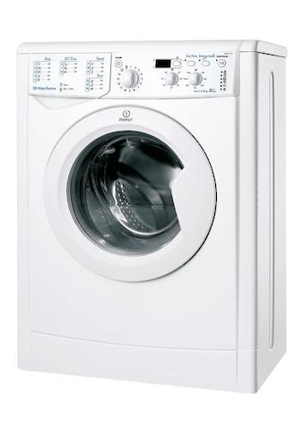Waschmaschine, Indesit, »IWUD 41252 C ECO EU« kaufen
