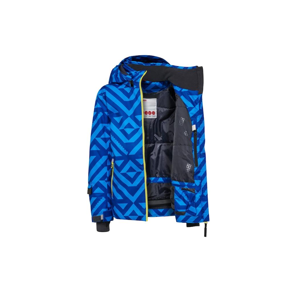 LEGO® Wear Winterjacke »LWJORDAN 727«