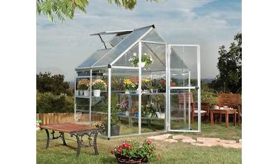 Palram - Canopia Gewächshaus »Hybrid«, (Komplett-Set) kaufen