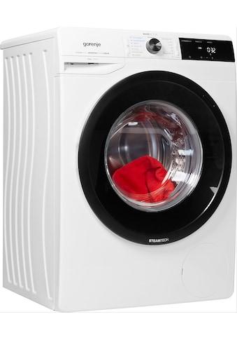 GORENJE Waschmaschine kaufen