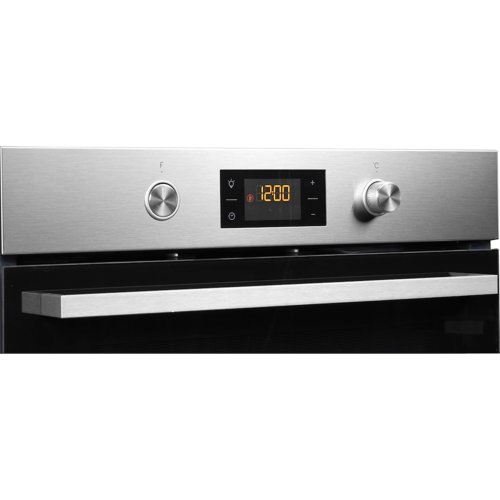 Privileg Backofen-Set »BAKO Turn&Cook 200«, touchControl