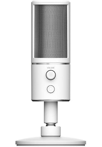 RAZER Mikrofon »Kondensator-Mikrofon für Streaming«, Seiren X kaufen
