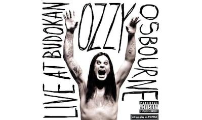 Musik-CD »LIVE AT BUDOKAN / OSBOURNE, OZZY« kaufen