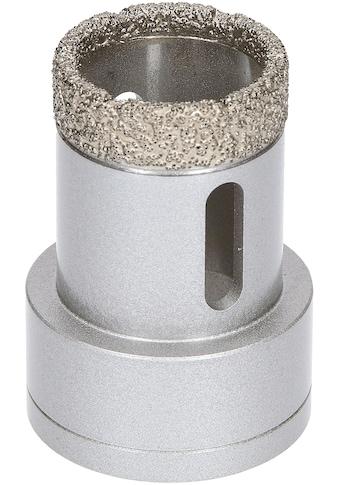 Bosch Professional Diamanttrockenbohrer kaufen