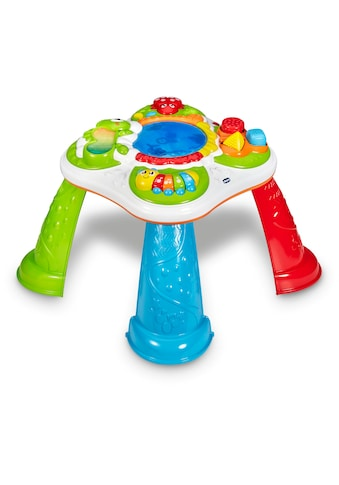 Chicco Spieltisch »Spieltisch der Sinne«, mit Licht & Sound kaufen