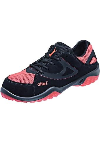Atlas Schuhe Sicherheitsschuh »174 Atlas GX 200 black«, S1 kaufen