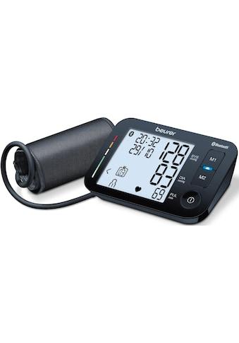 BEURER Oberarm - Blutdruckmessgerät BM 54 kaufen