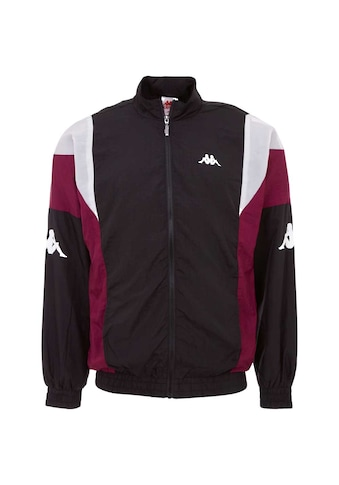 Kappa Trainingsjacke »AUTHENTIC FINNEGAN« kaufen