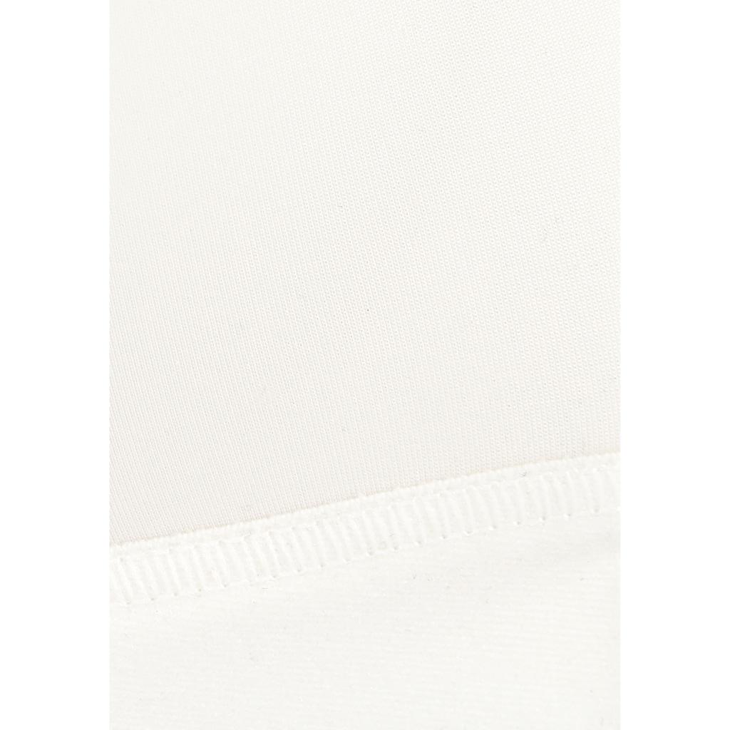 Sloggi Bralette-BH »Wow Comfort 2.0 PUM«, mit Multiway-Trägern
