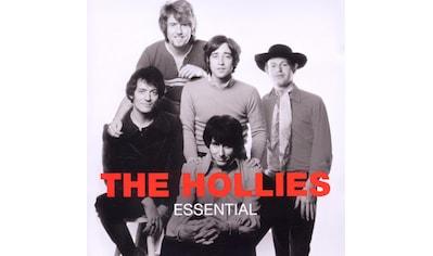 Musik-CD »ESSENTIAL / HOLLIES,THE« kaufen