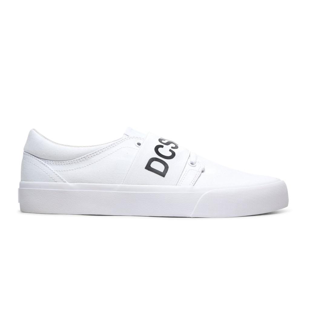 DC Shoes Slipper »Trase TX«