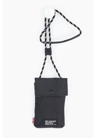 Levi's® Mini Bag »Lanyard Bag«, perfekt als Handytasche kaufen