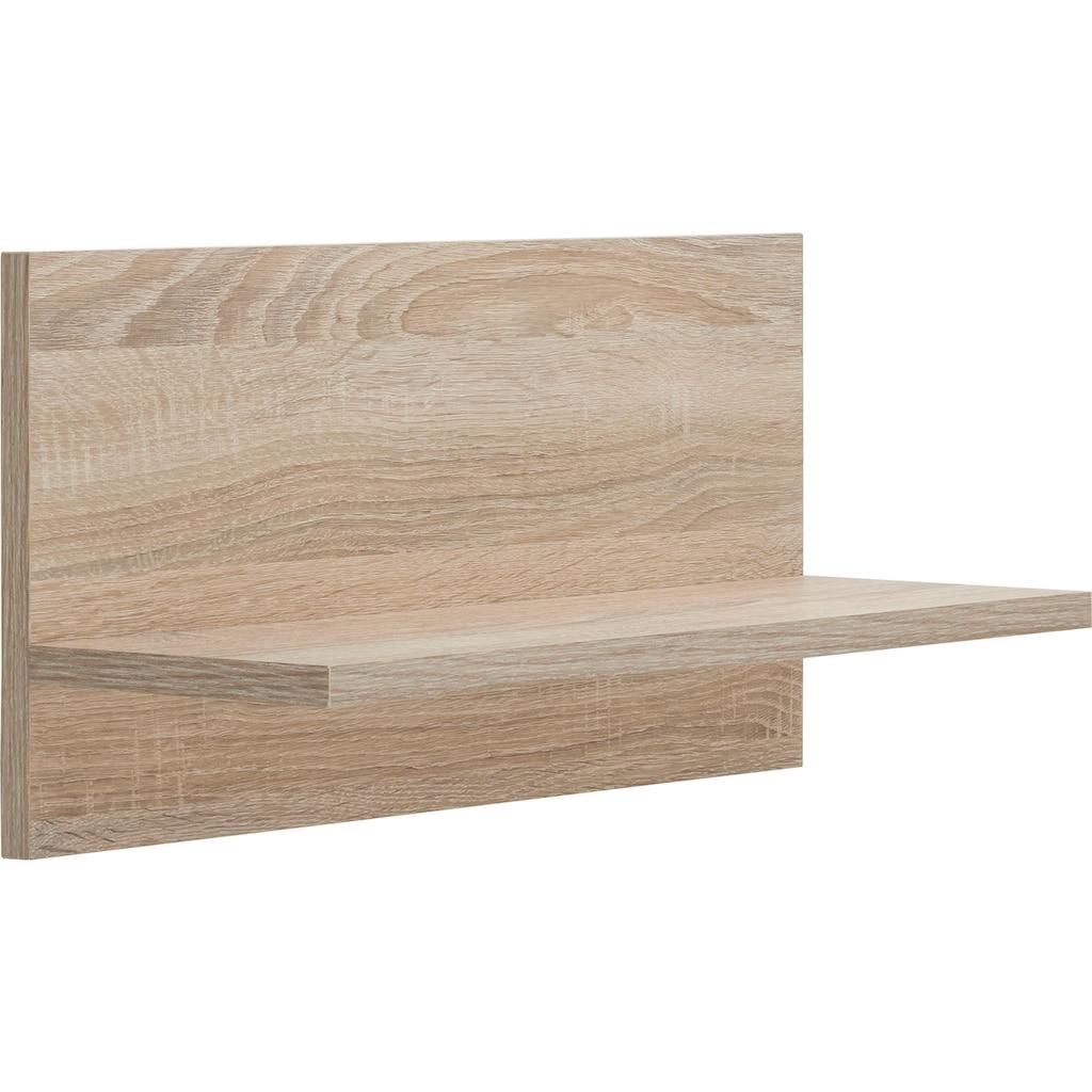 HELD MÖBEL Wandboard »Mali«, Breite 50 cm