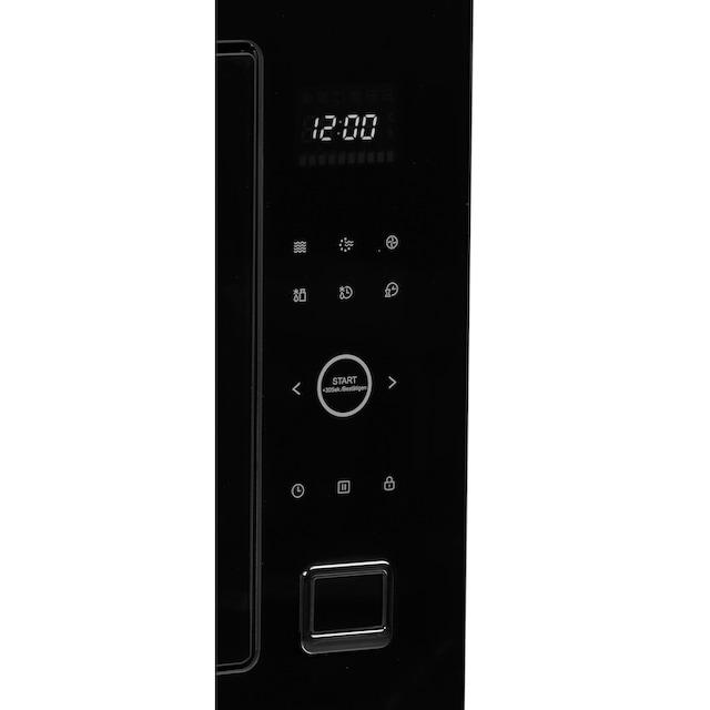 Privileg, Einbau-Mikrowelle »TC034B2US0EE«, Heißluft