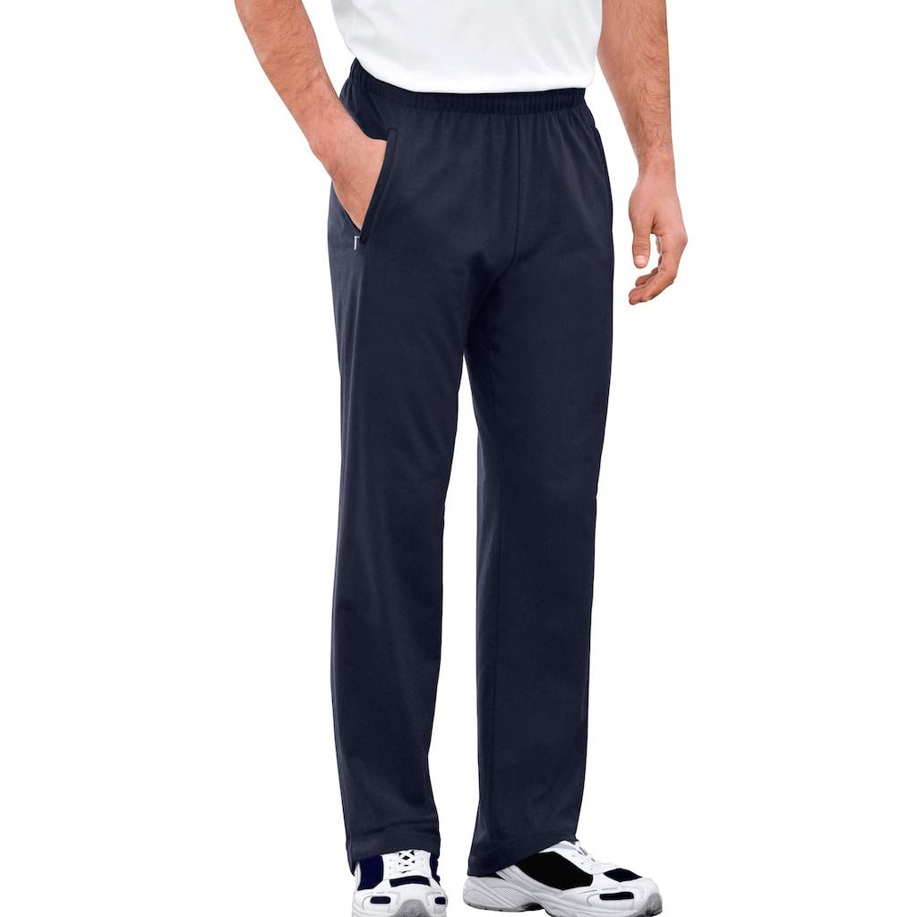SCHNEIDER Sportswear Trainingshose