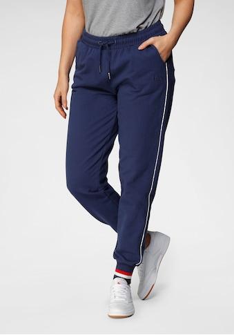 H.I.S Jogginghose »Athleisure Jogging Pants«, Große Größen kaufen