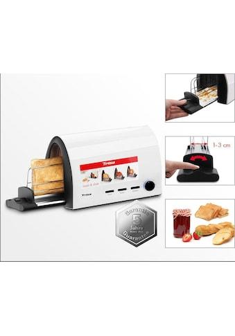 Trisa Toaster »Toast & Slide«, 950 W kaufen