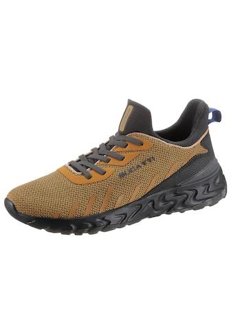 bugatti Slip-On Sneaker »LOOPER«, im extravaganten Design kaufen