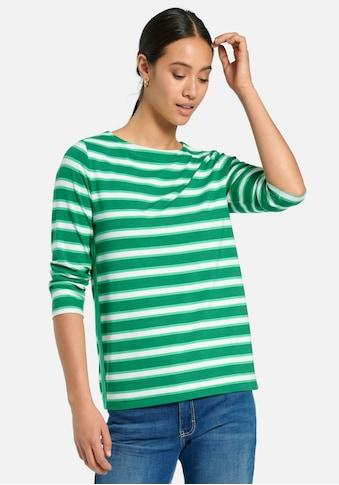 Peter Hahn T-Shirt »mit 3/4-Arm« kaufen