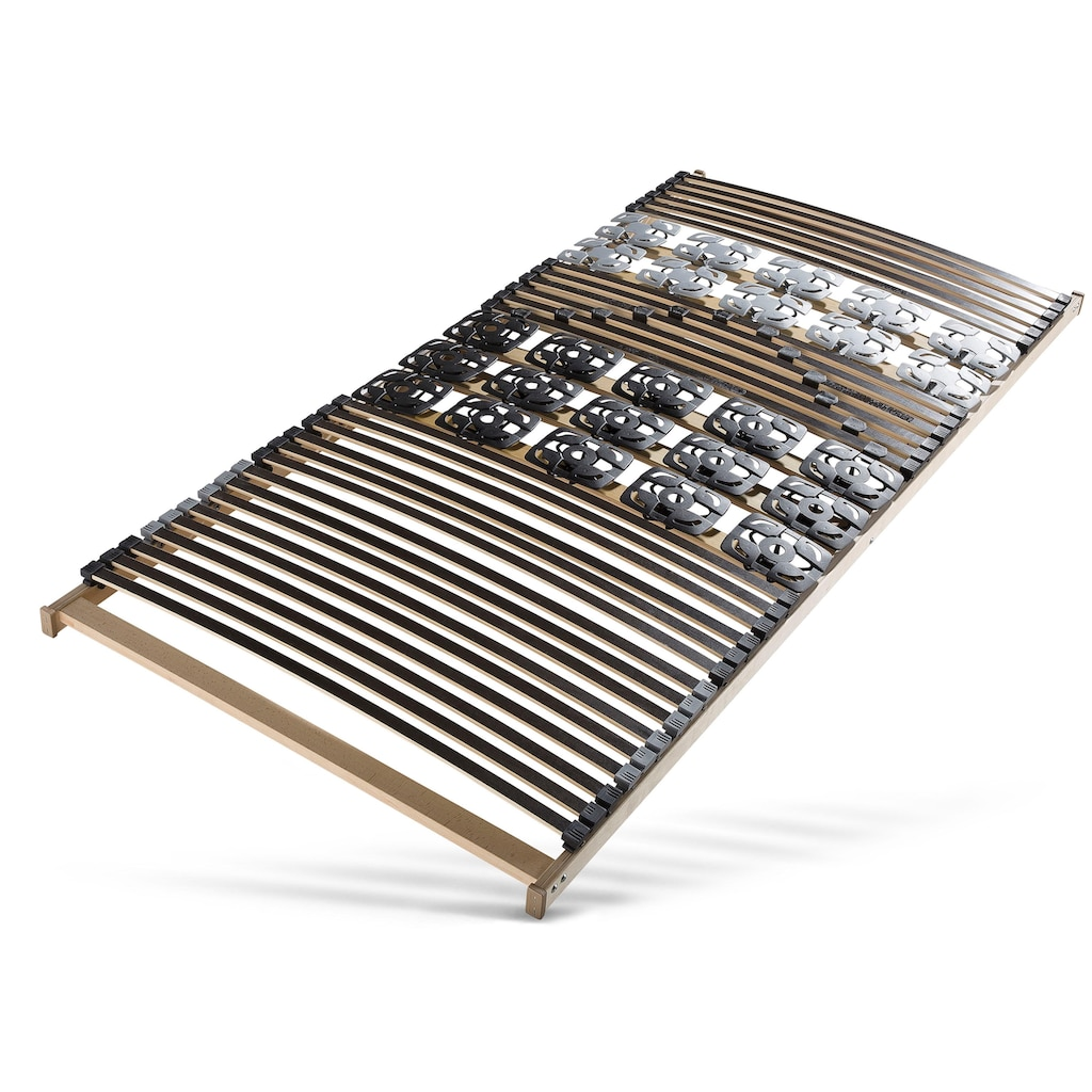 BeCo EXCLUSIV Lattenrost »Modul Premium 5«, (1 St.), Dauerhaft formstabile Teller