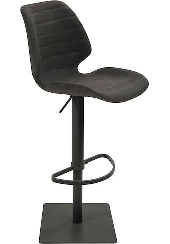 Mayer Sitzmöbel Barhocker »myTIMO«, höhenverstellbar kaufen