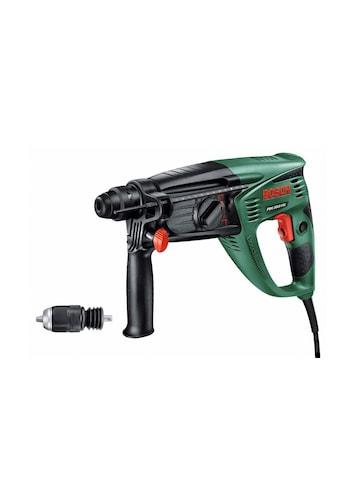 BOSCH Bohrhammer »PBH 3000 FRE« kaufen